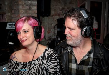 Parkroad Cafe Radio Interview